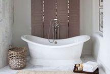 Bath, beautiful bath!