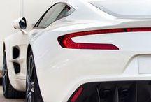 Aston Martin <3 / my dream car............. / by Sarah Herrera