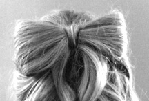 HELLO HAIR / by Cailey Chrissinger