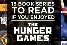 After the Hunger Games / by Kansas City Public Library