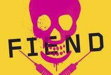 Walking Dead Survival Guides / Zombie Fiction
