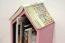 DIY--Furniture / by Sonja A.