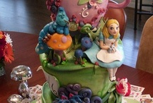 Cakes / by Brandi Shafer-Blalock