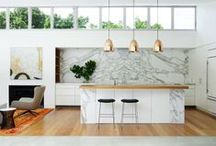 Architecture & Home Decor  / by Monique Foreste