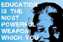 Quotes / Focusing on children, education & development