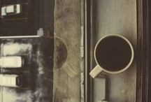 All Things Coffee / Mildy addictive. / by Daniel Fisher