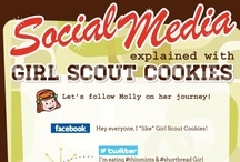 Social media technical details / Here I collect the ideas and info relating to Social media integration with the web sites. Some social media infographics and cool social graphics and ideas.
