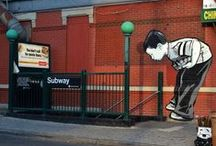 STREET ART | STORIES / Street Art from NYC and other cities.  / by Untapped Cities
