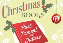 Christmas Books Contest Reads / Recommendations from our librarians Alicia, Kaite, and Jason, plus repins from people in our Christmas Books: Past, Present & Future contest Dec 3-10, 2012! Enter now to win a Kindle Paperwhite: http://bit.ly/kcplpin / by Kansas City Public Library