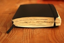 N come NOTEBOOKS / by Stefy Onidi