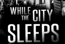 While The City Sleeps: Adult Winter Reading Program / While the City Sleeps entices readers to explore fiction and nonfiction, the interplay of light and dark, the shadows of the human soul and the brightness of the human spirit. / by Kansas City Public Library