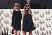 Talis ♥s Little Black Dresses