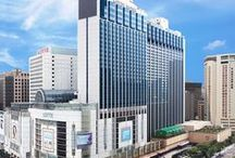 Lotte Hotel Seoul / Experience the state-of-art facilities of Lotte Hotel Seoul, our 5 star luxury hotel in Seoul, Offering 1,120 room, multi-purpose banquet halls and wide restaurants options. Indulge yourself in the ultimate comfort and relaxation.