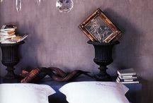 My Bedroom Decor Plans / by Monique Foreste