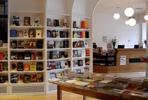 COOL BOOKSTORES / by Untapped Cities
