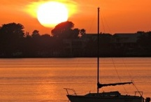 Sunrise / Sunset / stunning sunrise and beautiful sunset photos. / by Rhonda Albom