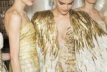 fashion/glam / glitz and glam fashion