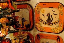 Halloween / by Jeannine Ruse