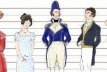 Bewitched, body and soul, by Austen / Celebrating Pride and Prejudice and other works by Jane Austen!