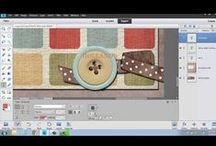2014 Videos > Photoshop Elements 12 Tips & Tricks / Check out these Photoshop Elements Tips & Tricks. These quick videos will get you started in PSE with a digital scrapbook spin. Be sure to come to our FREE workshop by going to www.naods.com