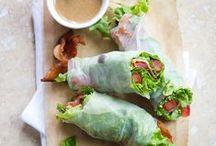 Sandwiches, wraps, pitas