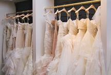 Wedding - Bridal Dresses / We have created a few boards for wedding planning by category. They are created for the purpose of meeting all your wedding planning needs and relieving any bride-to-be's major stress. Relax, and I hope these wedding boards can help you organize your thoughts and make your big day unique and personal. If you would like to pin to our boards, please let us know and we would be more than happy to send you an invite. xx