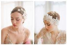 Wedding - Headpieces