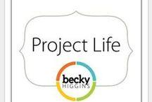PROJECT LIFE / by Susanne Dean