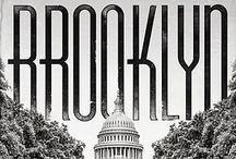 Brooklyn  / by Michel Sérié