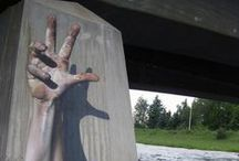 GRAFFITI | STREET ART  / Street Art from anywhere & everywhere  / by Untapped Cities