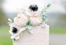 Wedding - Cake & Sweet