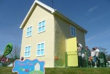 Paultons Visitor Reviews / See what visitors are saying about their trips to Paultons Park Home of Peppa Pig World.