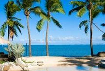 Tropical Paradise / As the name says, any tropical paradise. / by Rhonda Albom
