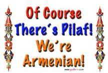 Foods of my People / Armenian, Mediterranean, and Middle Eastern Cuisine