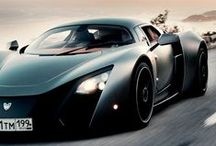 Sport Cars / See the Sport cars