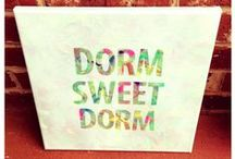 Dorm / by Callie Wallace