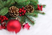Christmas songs / the songs of my favorite time of year / by Tamara Cooper