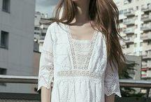 Talis ♥ Parisian Styles