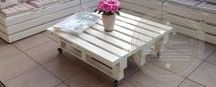 meuble de jardin