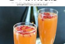 A Cupful / Cool and refreshing or warm and comforting. Find a recipe for any season and drink up!