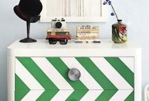 Déco maison / Nous goûts en matière de maison et d'aménagement intérieur / by Studio Rose Flash