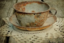 farmers daughter decor / by Olde Tyme Marketplace