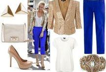 My Style / by Marissa Bruce
