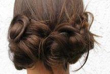 Nails & Hair / by Hillary Golson