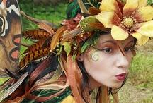 Cool costume ideas / by Elizabeth Guthrie