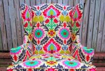 Chair of Choice
