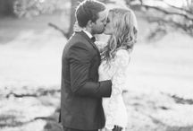Weddings / Photog wedding ideas. / by Aleisha Jones