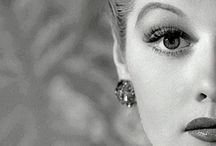 Lucy, you got some splainin' to do! / by Christina Sherwood