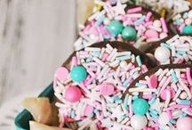 Sweetest Kitchen / Photos of recipes I have posted on my blog, Sweetest Kitchen.