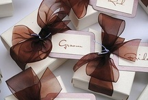 Wedding Favours / Cute & different wedding favour ideas...